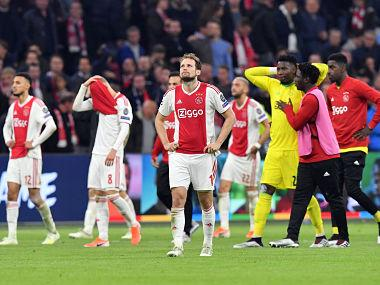 """Champions League: 'The fairytale ends' """" Dutch newspapers mourn Ajax's crushing last-minute loss against Tottenham"""