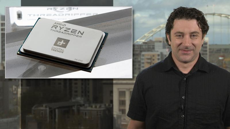 Time to get ripped? AMD's Threadripper CPUs power up processor war