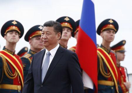 China, Russia agree to support each other in defending sovereignty, national security