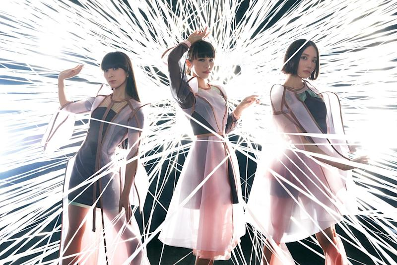 Perfume on Being the First Female J-Pop Group Ever to Play Coachella