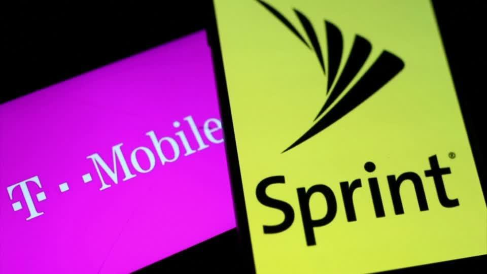 News post image: New York drops fight against T-Mobile-Sprint merger