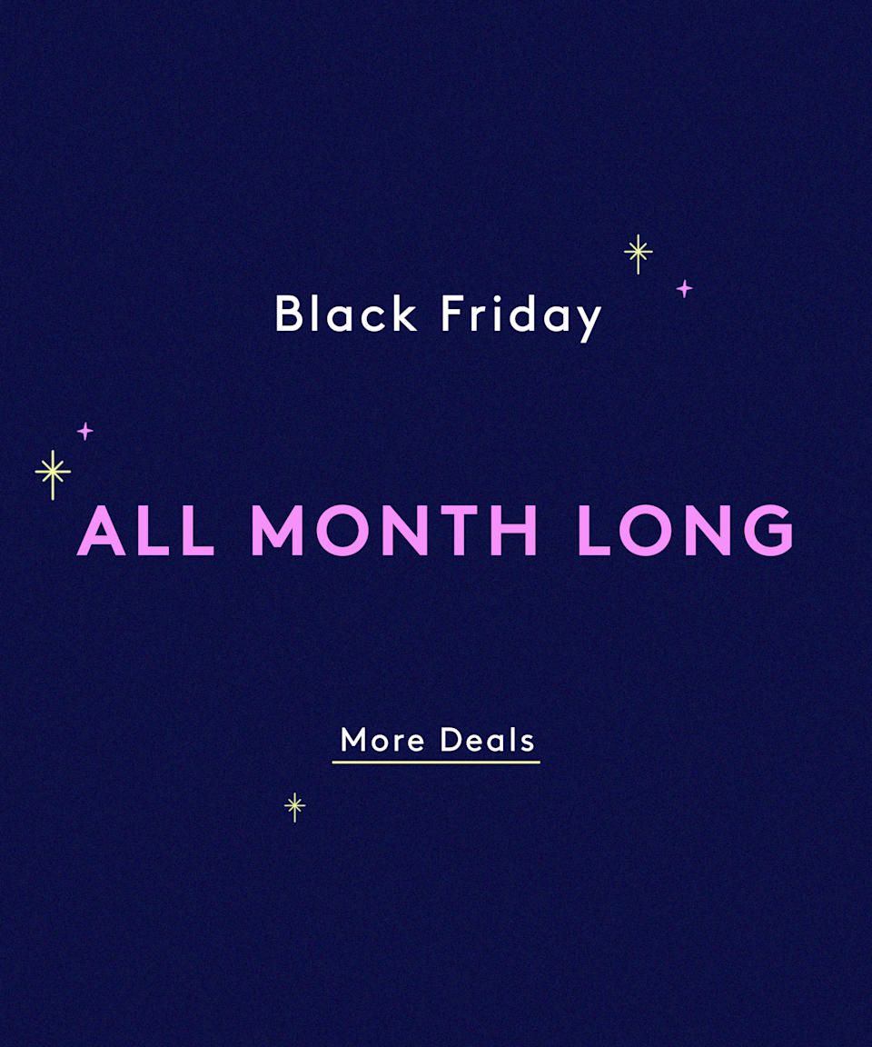 "<em>Want to find every Black Friday deal in one place? Head to </em><a href=""https://www.refinery29.com/en-us/deals"" rel=""nofollow noopener"" target=""_blank"" data-ylk=""slk:The Score"" class=""link rapid-noclick-resp""><strong><em>The Score</em></strong></a><em>, our snazzy curated corner for all the need-to-know holiday sales.</em>"