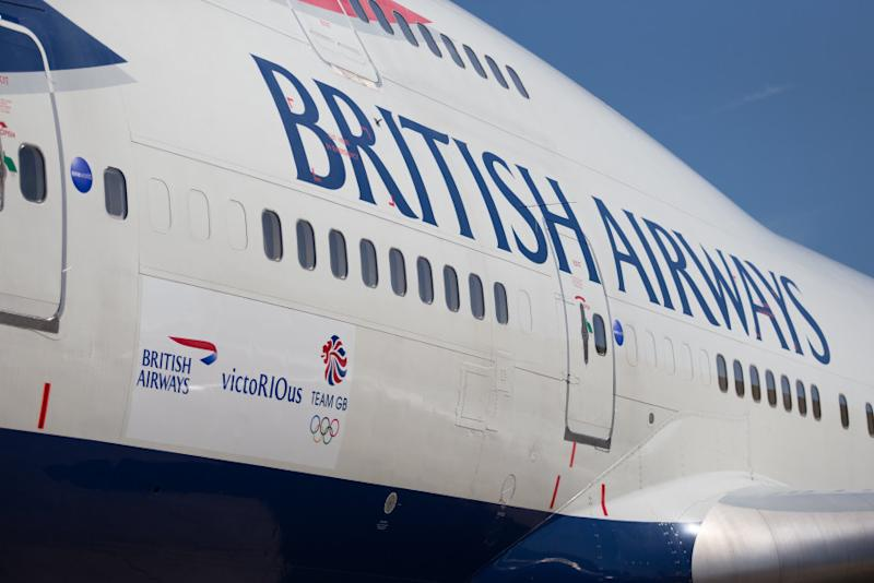 British Airways Sacks Air Hostess After Drunk Boyfriend Wrestles With Pilot in Singapore
