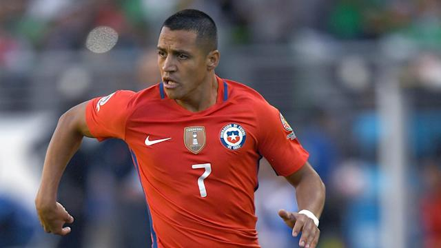 Alexis Sanchez and Claudio Bravo are unlikely to play in Chile's Confederations Cup opener against Cameroon on Sunday.