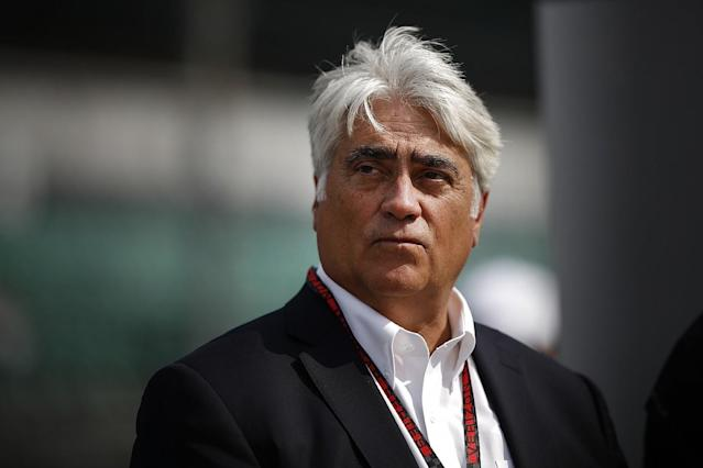 IndyCar encouraged by 2020 Australia talks