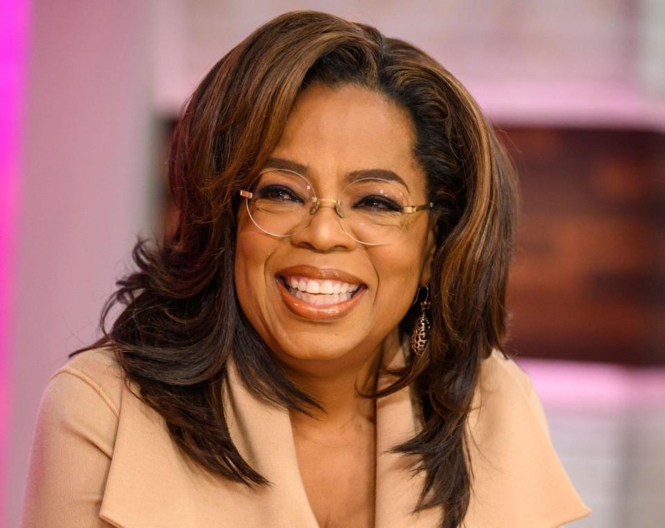 The Shaping Jeans Oprah Said Make Her 'Look and Feel One Size Smaller' Are on Sale for Prime Day