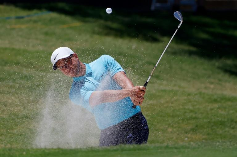 Cameron Champ of the United States was allowed to enter the Rocket Mortgage Classic that began Thursday after a virus policy change from the US PGA Tour involving asymptomatic players who test positive for COVID-19