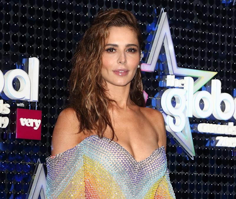Cheryl says she drinks apple cider vinegar daily [Photo: Getty]