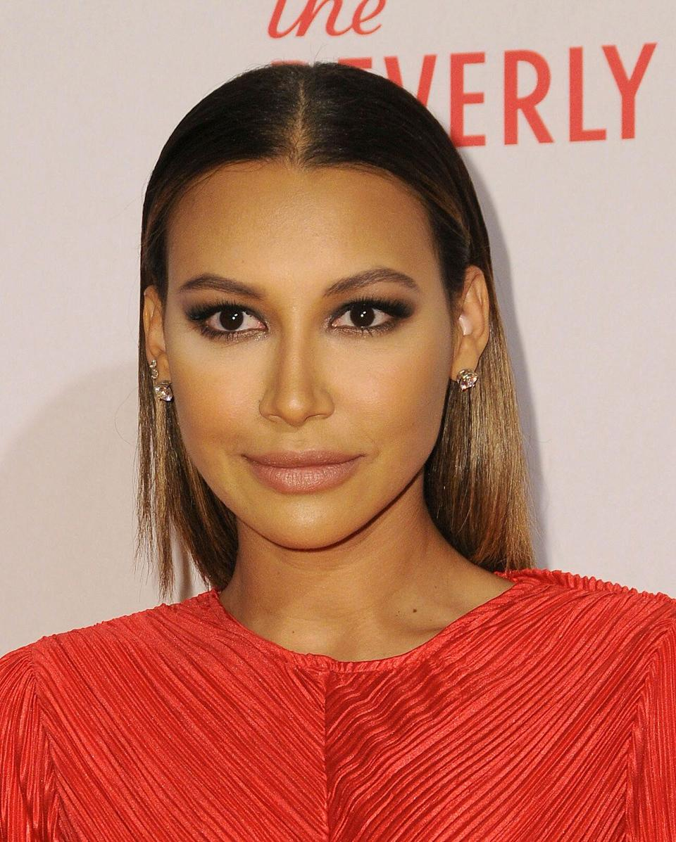 Naya Rivera (Photo: AdMedia / MediaPunch/MediaPunch/IPx)