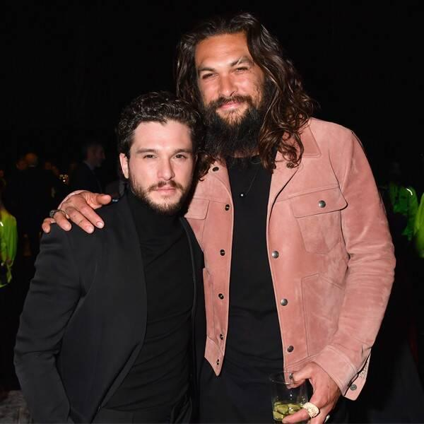 "Jason Momoa Reveals He Was ""Completely in Debt"" After Being Killed Off Game of Thrones"