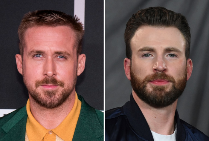 New Ryan Gosling And Chris Evans Film Is Netflix's Most Expensive Ever
