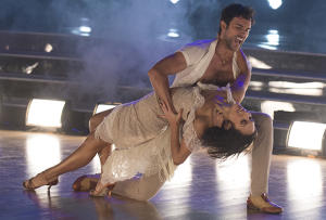 DWTS Juan Pablo Eliminated