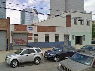 Queens Man Kidnapped Warehouse