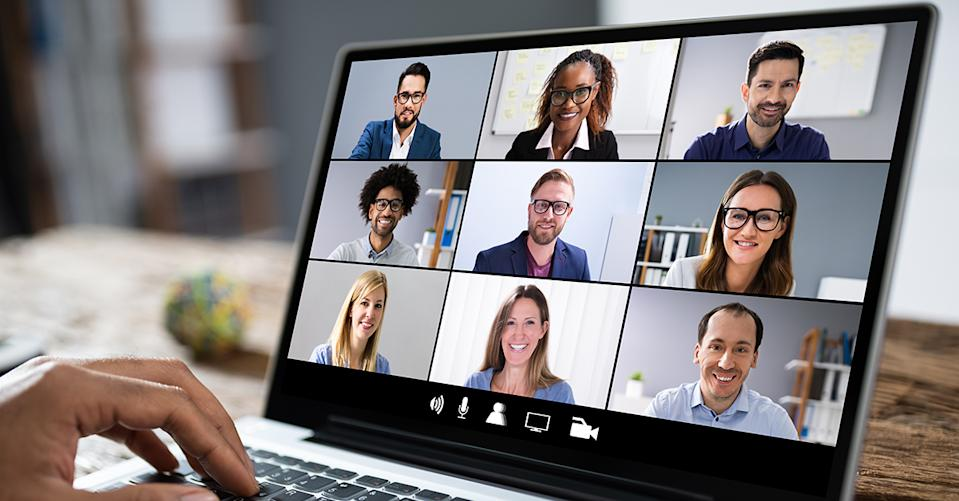 Annoyed by slow online meetings? Try these 7 fixes. (Getty Images)