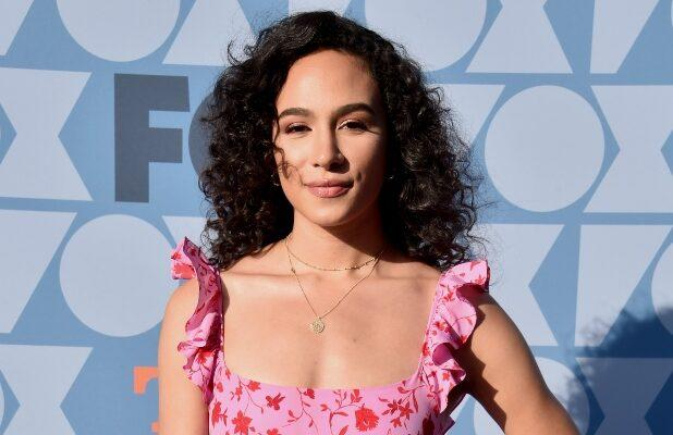'Prodigal Son' Actress Aurora Perrineau Says She Won't Take Latina Roles Because She's Not Latina