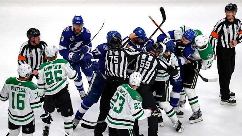 Stars vs. Lightning: Three keys to Game 3 of 2020 Stanley Cup Final