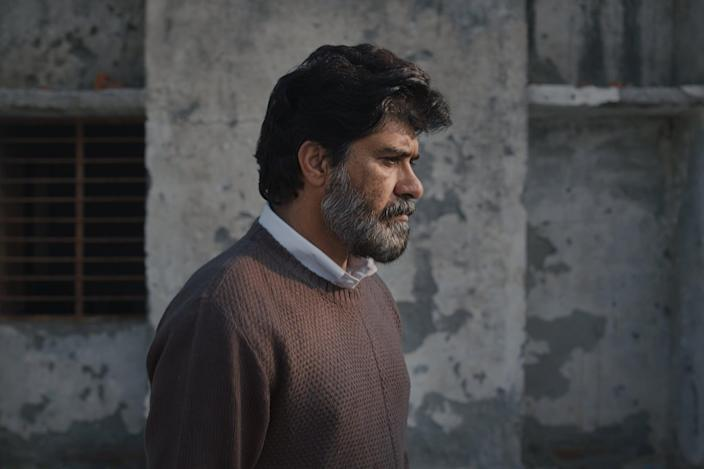 "<p>This Hindi-language drama from India revolves around a recently widowed truck driver who - after years on the job - is asked to train the younger operator who may end up replacing him. </p> <p><strong>When it's available:</strong> <a href=""http://www.netflix.com/title/81381748"" class=""link rapid-noclick-resp"" rel=""nofollow noopener"" target=""_blank"" data-ylk=""slk:May 7"">May 7</a></p>"