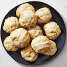 <p>These soft Italian lemon drop cookies feature both sweet and tangy flavors thanks to plenty of fresh lemon juice and a powdered sugar glaze. These easy cookies are perfect with tea and coffee and will make a great addition to your holiday cookie platter.</p>