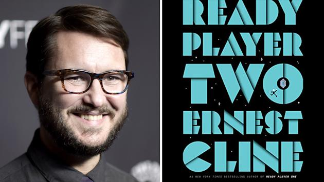 Star Trek Next Generation S Wil Wheaton To Narrate Ernest Cline S Ready Player Two Audiobook