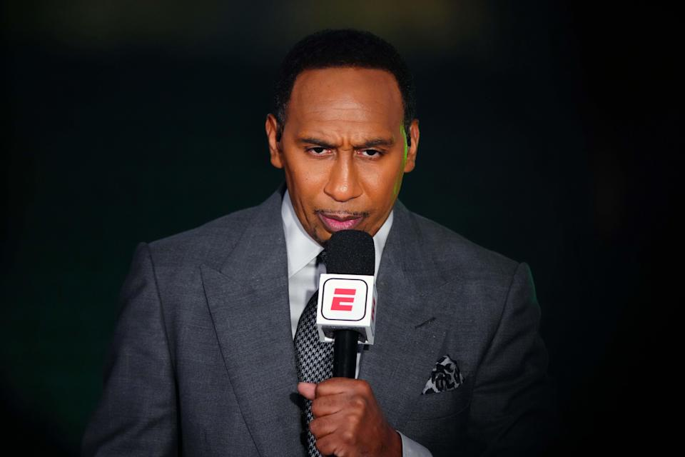 """ESPN's Stephen A. Smith opened Tuesday's """"First Take"""" by apologizing for his comments about Japanese baseball star Shohei Ohtani."""