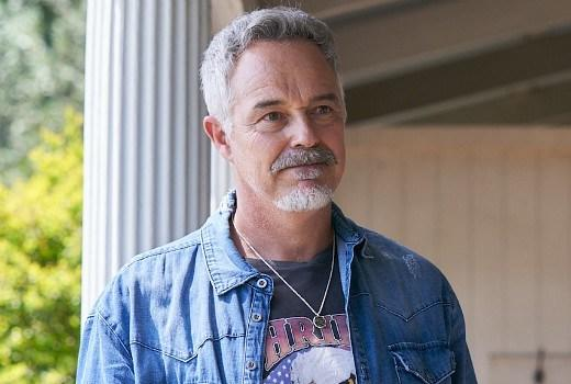 Cameron Daddo appears on Home and Away after a US career