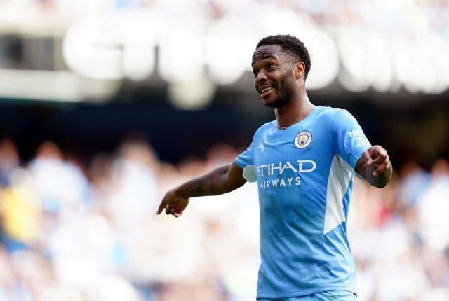 Sterling's contract situation at City could raise eyebrows
