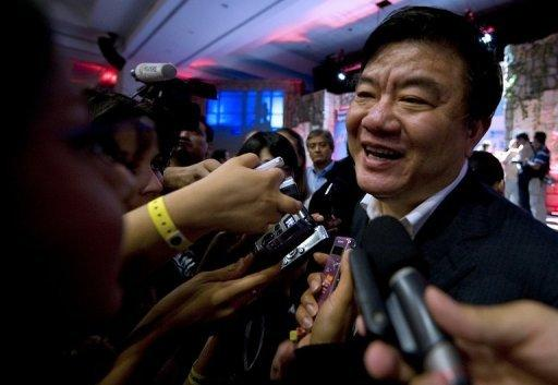 Chinese Health Minister Chen Zhu aims to ensure universal access to basic health services