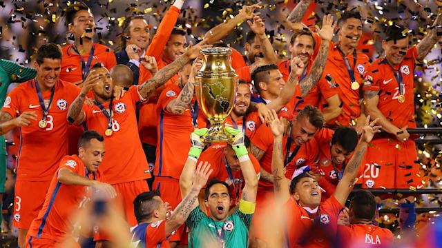 CONMEBOL have confirmed 12 nations will compete for the Copa America title in 2019, with Qatar and Japan invited to the tournament.