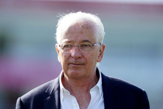 David Gower believes the sport has benefitted from the extra TV money that has come from subscription channels.