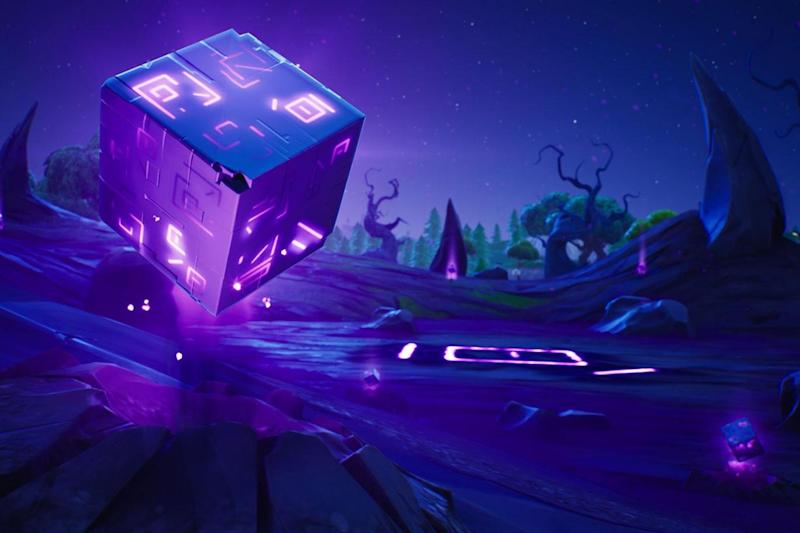 Season 6 was released in September (Fortnite / Epic Games)