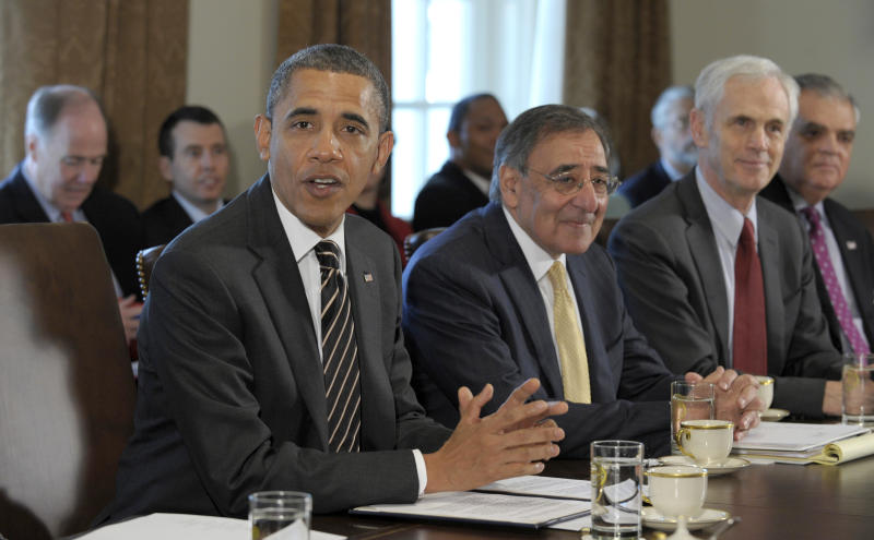 Obama wants small-business bill this year