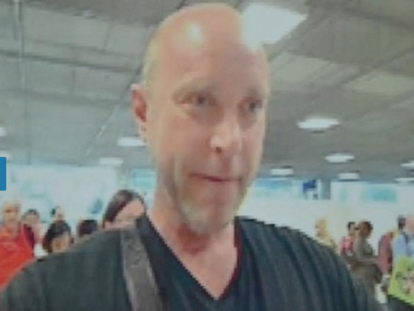 Hunt for British man after Thai girl's body found in pieces in suitcase