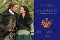 """<p>Viewers have had the pleasure of seeing Claire and Jamie Fraser's love story play out over the course of five seasons on <a href=""""https://ew.com/tag/starz/"""" rel=""""nofollow noopener"""" target=""""_blank"""" data-ylk=""""slk:Starz"""" class=""""link rapid-noclick-resp"""">Starz</a> so far, and in addition to the critically-acclaimed show, <a href=""""https://ew.com/creative-work/outlander/"""" rel=""""nofollow noopener"""" target=""""_blank"""" data-ylk=""""slk:Outlander"""" class=""""link rapid-noclick-resp""""><i>Outlander</i></a> has eight books (and counting) in the series, each laying out a new adventure for the loving couple who were born centuries apart. Of course, the books are a bit more in-depth when describing the challenges that the two face, but the small-screen adaptation does a great job of showcasing the emotions that arise throughout the journey to find where they are needed in time. </p>"""