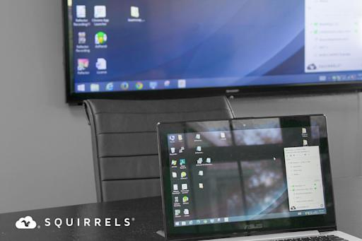 Squirrels Launches AirParrot 2 With All-New Streaming and