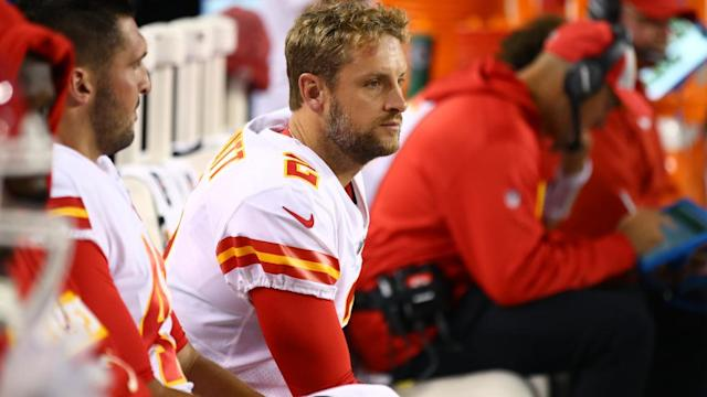P Dustin Colquitt slated to become Chiefs record holder for most games played