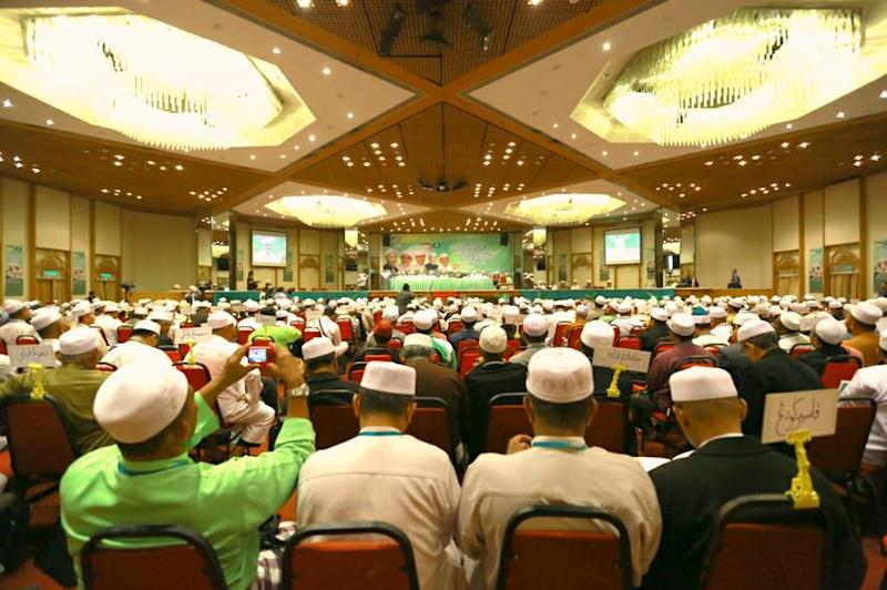 Boosted by Shariah Bill progress, PAS set to outline GE14 direction in muktamar