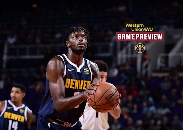 Game Preview