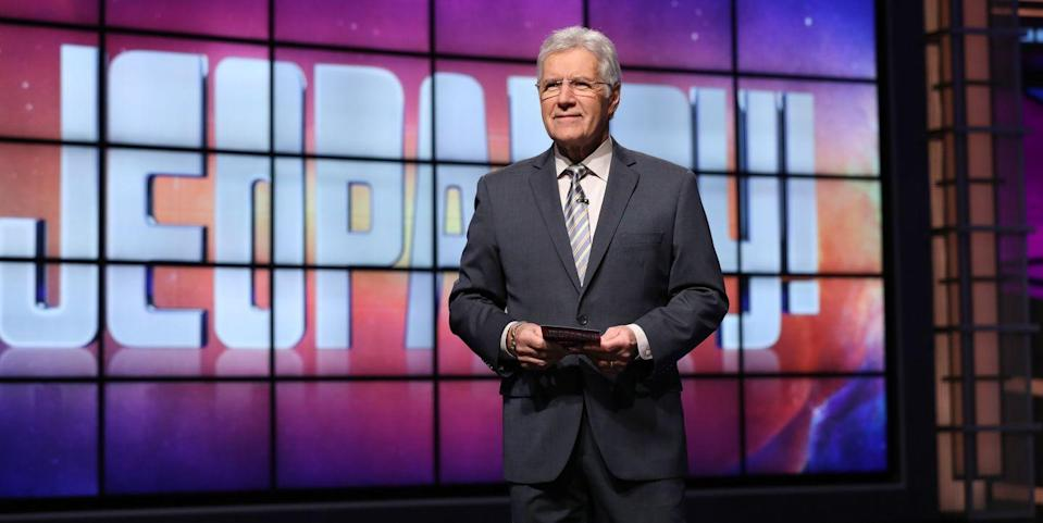 """Alex Trebek's Final 'Jeopardy!' Episode Gave Producers """"Chills"""" While Filming"""