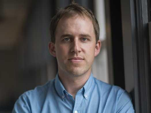 Former Facebook CTO Bret Taylor also co-founded and ran FriendFeed, which had a heavy influence on Facebook's News Feed earlier on.