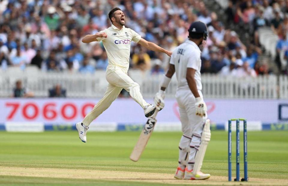 England vs India 2021: Mark Wood Confirmed To Be Fit For The Fourth Test At Oval