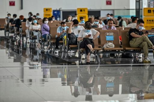 The International Air Transport Association has suggested several measures to limit the risk of infection, including collecting passenger data ahead of travel and allowing only staff and same-day travellers into airports