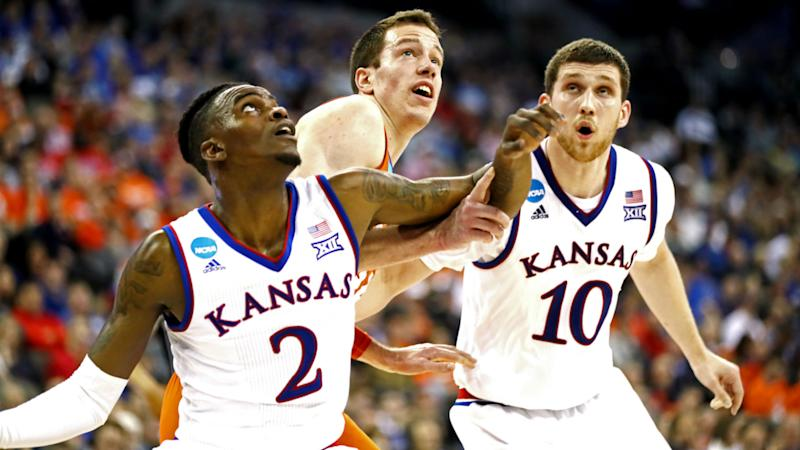 March Madness 2018: Kansas is elite again, but that's never enough for Jayhawks