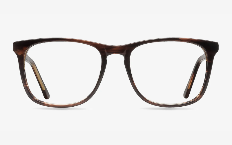 Skyline Eyeglasses. (Photo: EyeBuy Direct)