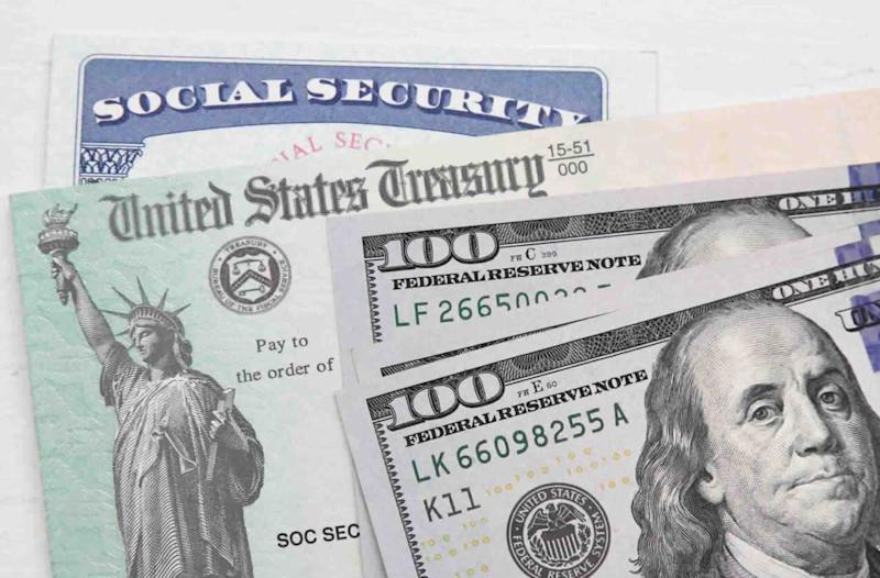What Is the Social Security COLA for 2020?