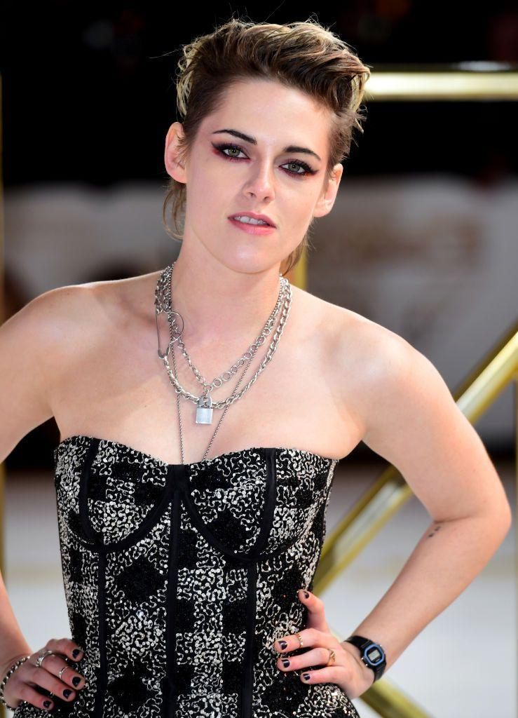 <p>Balancing mainstream movies like <em>Charlie's Angels</em> with arty indies like <em>Personal Shopper</em>, Kristen shows that Aries make their own paths.</p>