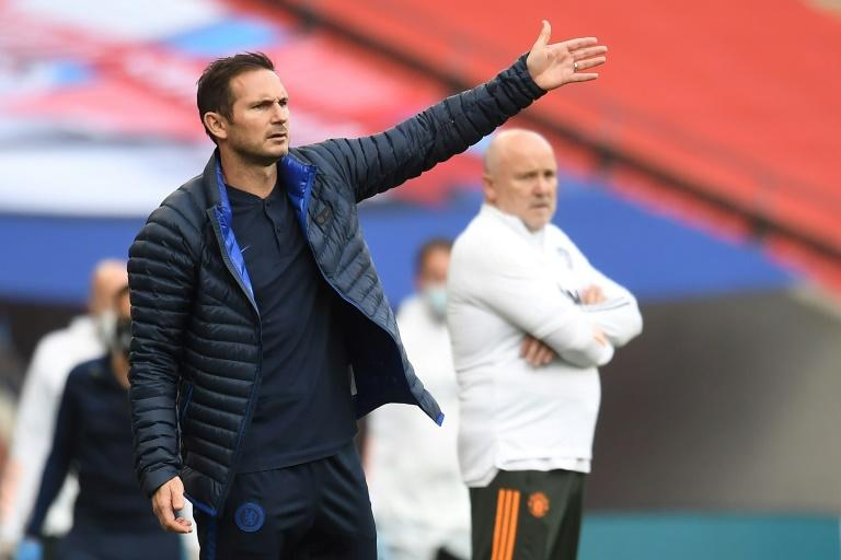 Lampard must deliver after Chelsea spending spree