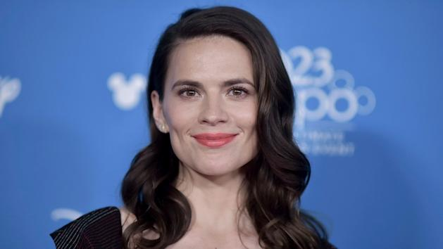 Hayley Atwell Joins Cast Of Next 'Mission: Impossible' Movie