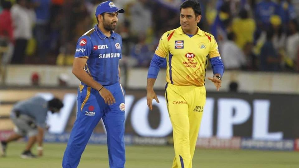 IPL 2021, MI vs CSK: Here is the statistical preview