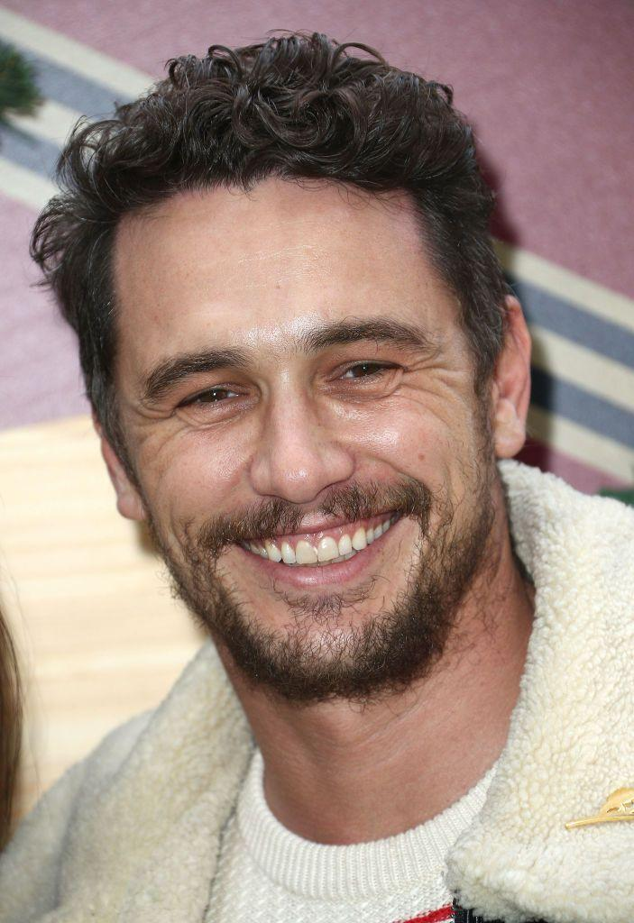 <p>Though Franco was arrested for underage drinking, he was able to quit drinking by his late teen years. </p>