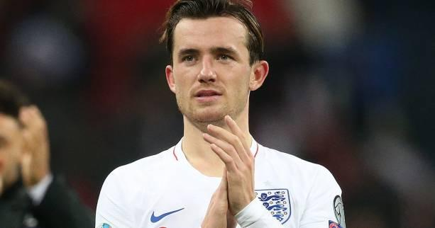 Foot - L. nations - ANG - Angleterre : malade, Ben Chilwell déclare forfait contre la Belgique